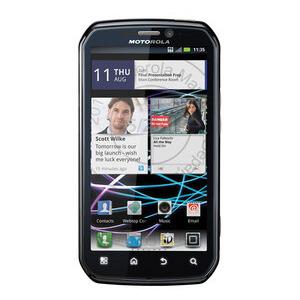 Photo of Motorola Photon 4G MB855 Mobile Phone