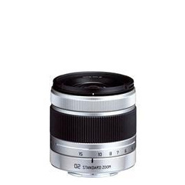 Pentax Q Series Standard 5-15mm f/2.8-4.5 Reviews