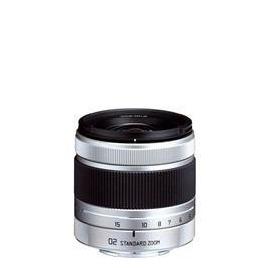 Pentax Q Series Standard 5-15mm f/2.8-4.5