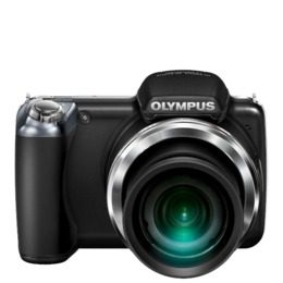 Olympus SP-810UZ Reviews