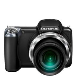 Olympus SP-810UZ Reviews