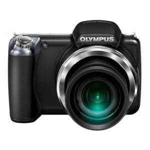 Photo of Olympus SP-810UZ Digital Camera
