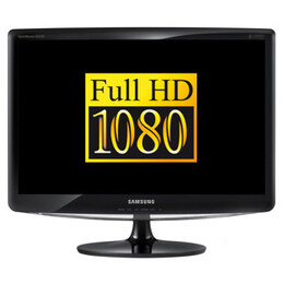 Samsung SyncMaster B2230HD Reviews
