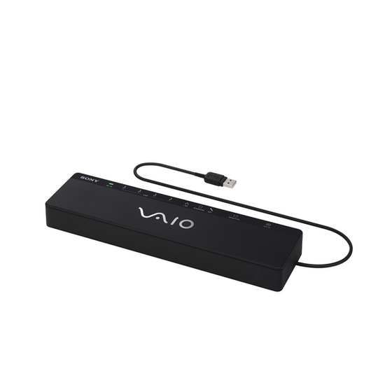 Sony VGPUPR1A.CEL Laptop Docking Station Power Adaptor