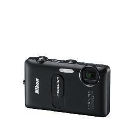 Nikon Coolpix S1200