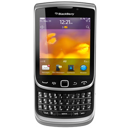 BlackBerry Torch 9810 Reviews