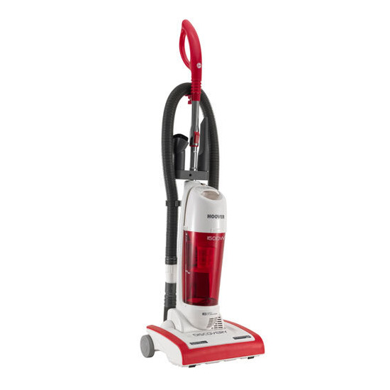 Hoover Discovery 1600W