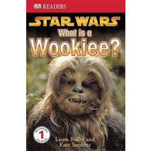Photo of Star Wars  What Is A Wookiee?: Learn About Wookiees and Other Aliens Laura Buller Book