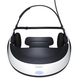 Sony HMZ-T1 Reviews