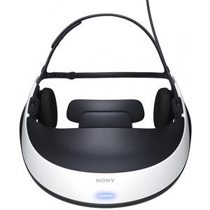 Photo of Sony HMZ-T1 3D Glass
