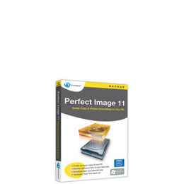 Avanquest Perfect Image 11 Backup & Protect Suite