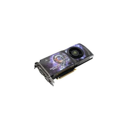 XFX Geforce 9800 GTX 512MB