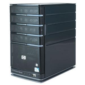 Photo of HP EX490 Server