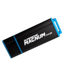 Patriot Supersonic Magnum USB 3.0 Flash Drive - 64 GB Reviews