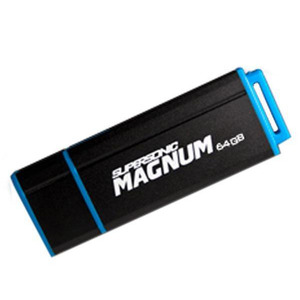 Photo of Patriot Supersonic Magnum USB 3.0 Flash Drive - 64 GB USB Memory Storage