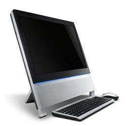 Acer Aspire Z5101 Reviews