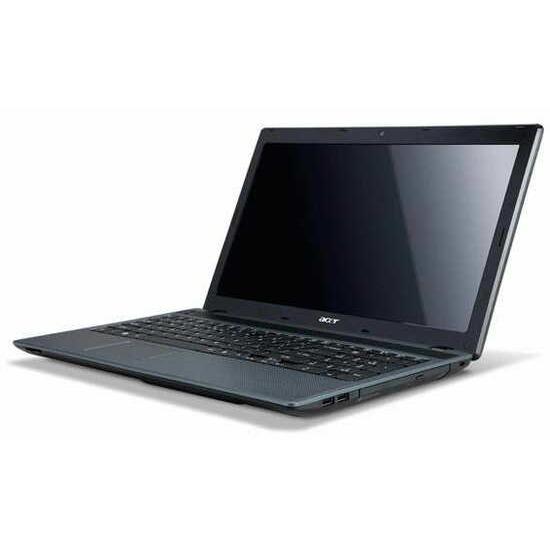Acer TravelMate 5760-2313G32Mn