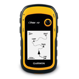Garmin eTrex 10 Reviews