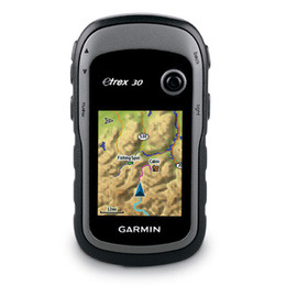 Garmin eTrex 30 Reviews