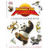 Photo of Kung Fu Panda Ultimate Sticker Book Book