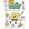 Photo of SpongeBob Squarepants Ultimate Sticker Book Book