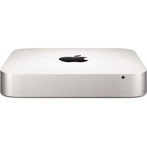 Photo of Apple Mac Mini MC936B/A Desktop Computer