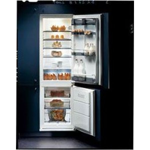 Photo of Baumatic BR22/8A  Fridge Freezer
