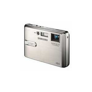 Photo of Samsung I85 Digital Camera