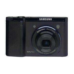 Photo of Samsung NV20 Digital Camera