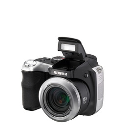 Fujifilm Finepix S8000fd Reviews