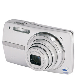 Olympus MJU 820 Reviews
