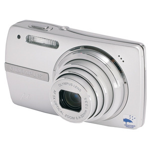 Photo of Olympus Mju 820 Digital Camera