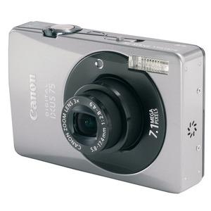 Photo of Canon Digital IXUS 75 Digital Camera
