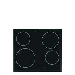 ELECTROLUX EHS60020K CERAMIC Reviews