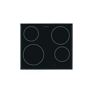 Photo of ELECTROLUX EHS60020K CERAMIC Hob