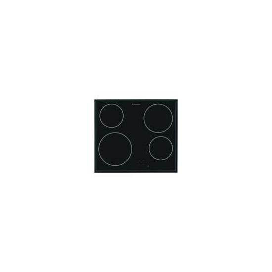 ELECTROLUX EHS60020K CERAMIC