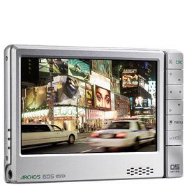 Archos 605 WiFi 80GB Reviews