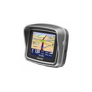 Photo of TomTom Rider 2ND Edition UK & Ireland Satellite Navigation