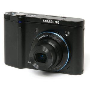 Photo of Samsung NV8  Digital Camera