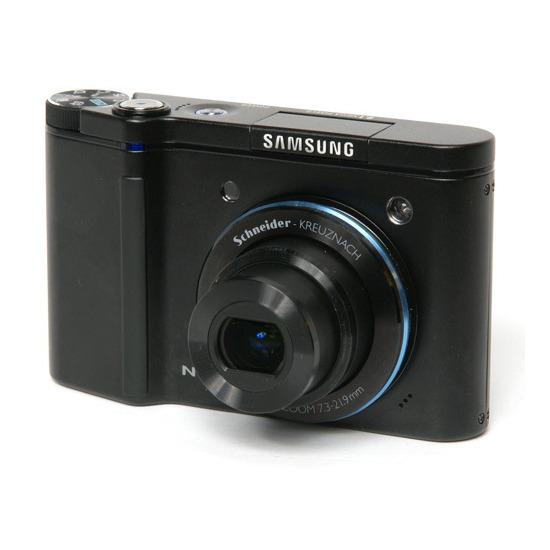 Samsung NV8