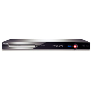 Photo of Philips DVDR3570H  DVD Recorder