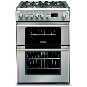 Photo of Cannon Professional C60DP 60CM Dual Fuel Cooker Cooker