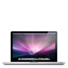 Apple MacBook Pro MA896B/A (Late 2007) Reviews