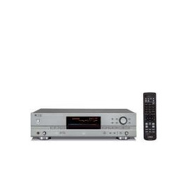 Yamaha CDRHD1500 TIT Silver Reviews