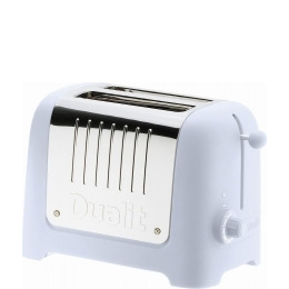Dualit 2 Slice Lite Toaster 25076 Reviews