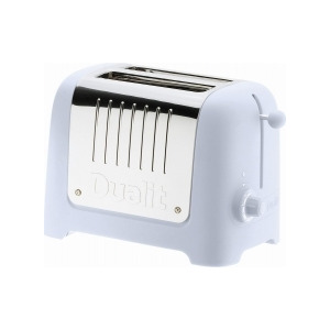 Photo of Dualit 2 Slice Lite Toaster 25076 Toaster