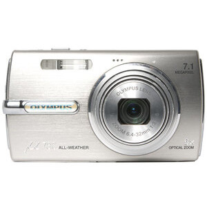 Photo of Olympus Mju 780 Digital Camera