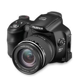 Fujifilm Finepix S6500 Reviews