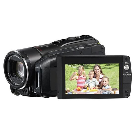 Canon Legria HF-M307