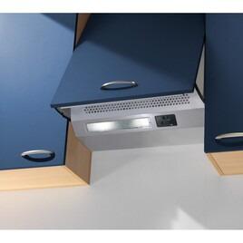 Baumatic BT08.8ME Canopy Cooker Hood - Grey Reviews
